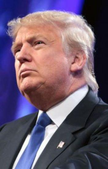 Trumpalicious II (Donald Trump X Reader SMUT/NSFW)