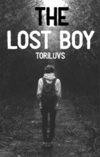 The Lost Boy by ToriLuvs