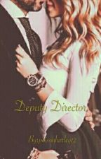 Deputy Director by teen_wolf_4ever