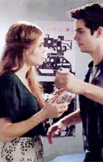 Stiles and Lydia Pregnancy.