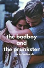 The Bad Boy And The Prankster by perksofpurple