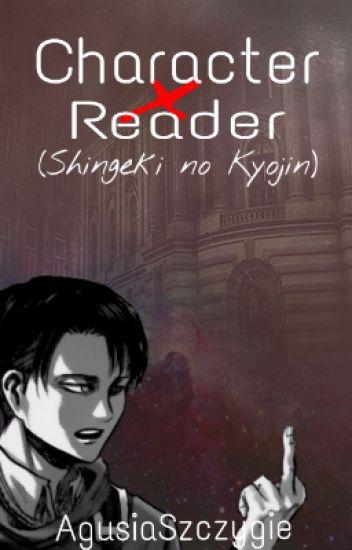 (Shingeki no Kyojin) Character x Reader