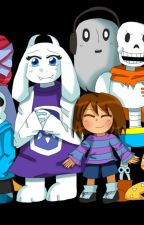 UnderTale x Male!Reader[CLOSED FOR NOW] by xXArkasEthermoreXx