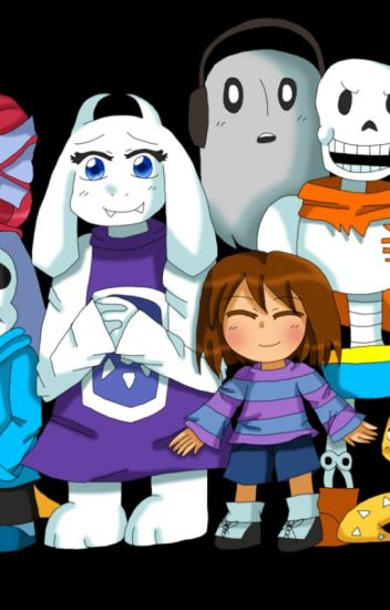 UnderTale x Male!Reader[CLOSED FOR NOW]
