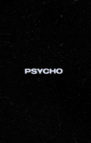Psicópata | Rdg [AU]