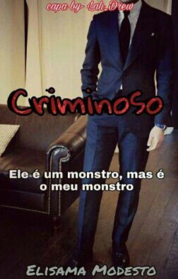 Criminoso #Wattys2016