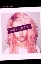 Melanie by lalaland861