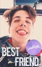 Best Friend + Matthew Espinosa by 1DNarryStoran13
