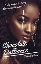 Chocolate Dalliance by UrbanEcstasy