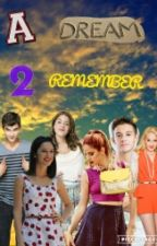 A dream to remember by -Elandria-