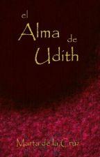 El Alma De Udith by martadelacruzmoreno