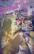 Premium 2: Concurso literario by MarieNC_loveHP