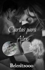 Cartas para Alex by belenlt2000