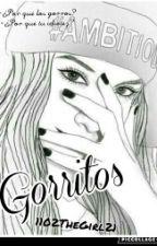 Gorritos by 1102TheGirl21
