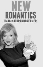 New Romantics//Prince Harry by imaginatoranddreamer