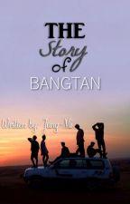The Story of Bangtan [SZÜNETEL] by Jung-Mi