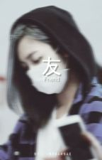 Friend » Jihan by sxnshine-