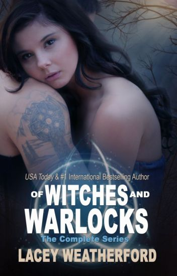 Of Witches and Warlocks: The Complete Series