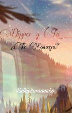 Dipper y tu: ¿Te Conozco?(libro 2) by huiky-samaneko