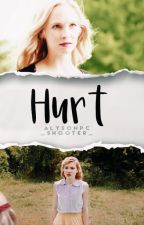 Hurt ▹ Shadowhunters by MagicalCompany
