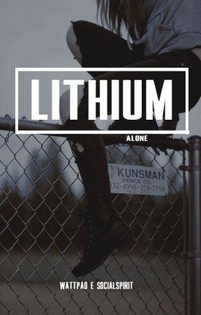 Lithium by alonewtfz