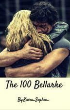 The 100 Bellarke by Kiara_Sophie_
