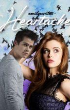 Heartache (A Stydia Teen Wolf AU Fanfiction) by emilywrites-