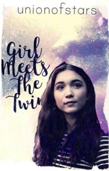 Girl Meets The Twin