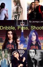 Dribble, Pass, Shoot by Jauregui_Lolo