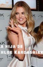 La hija de Khloe Kardashian by aiinhoaconde
