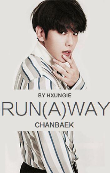 RUN(A)WAY | ChanBaek