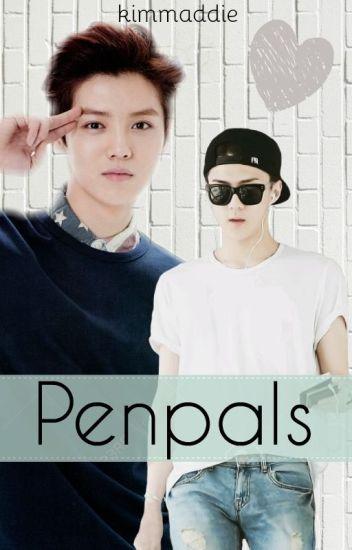 Penpals | Hunhan