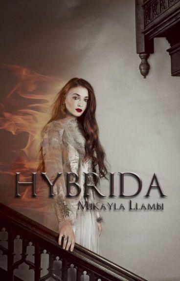 Hybrida [Libro 1]