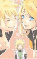 Naruto 1\2 by carlahina