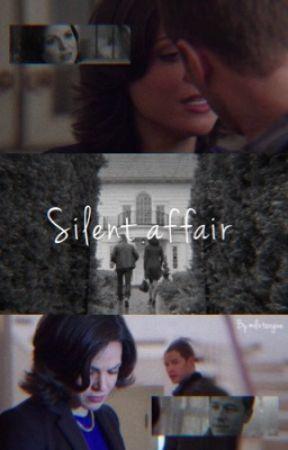 Silent Affair by milzteague