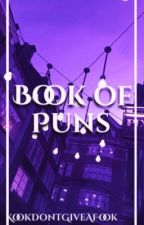 Book of Puns by KookDontGiveAFook
