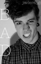 Bad (PAUSADO) by javiera_gr