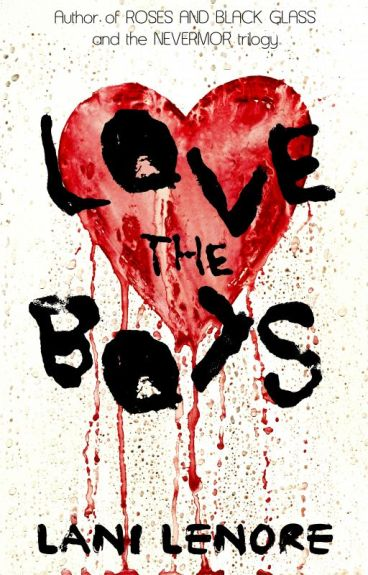 Love the Boys by Lani_Lenore