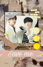 Save Me [Meanie Couple] by Paola_909
