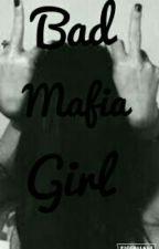 Bad Mafia Girl by mooooooonnyy