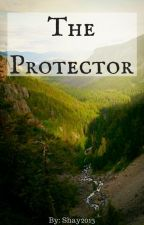The Protector by shay2013