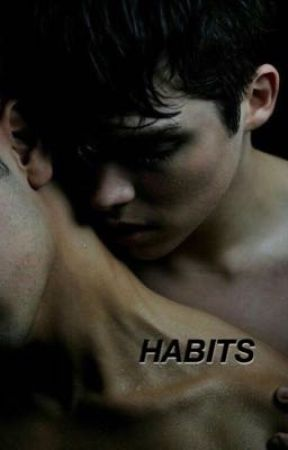 habits | cake by copacetiic