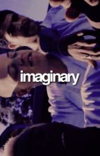 imaginary friend 一 joshler [✔]  by gaydun