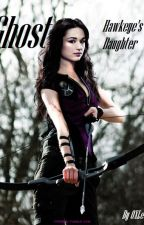 Ghost (Hawkeye's Daughter) by OXLeviXo