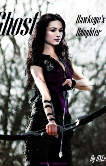Ghost (Hawkeye's Daughter)