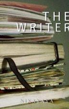 The writer by Nika_Yaya