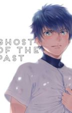 Ghost of the Past (Diamond No Ace Fanfiction)  by Altean-Queen