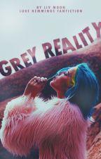 Grey Reality ✉ l.h by gwiezdnyproszek