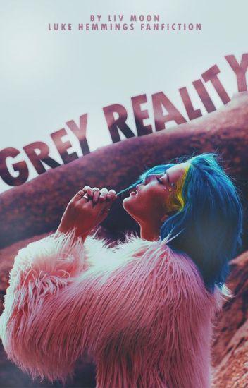 Grey Reality ✉ l.h