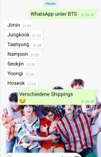 Whatsapp unter Bts by Real_Ohpj